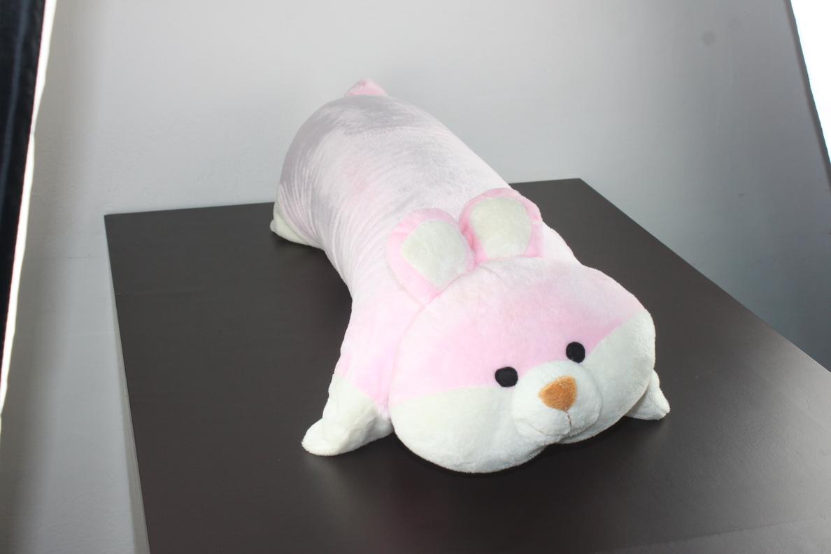 儿童动物造型枕
